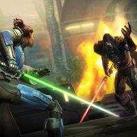 Star Wars: Caballeros de la Antigua República 1 y 2 llegarían de forma remasterizada