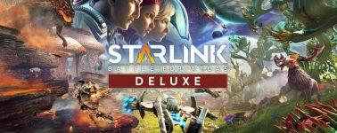 Starlink: Battle for Atlas - Requisitos mínimos y recomendados (Core i5-4590 + GeForce GTX 970)