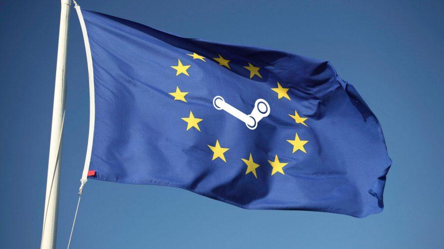 La Comisión Europea multa a Valve (1,62M€) y a 5 editores de juegos por prácticas de geo-bloqueo