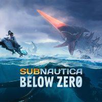 Subnautica: Below Zero se actualiza para añadir a los temidos gusanos de hielo