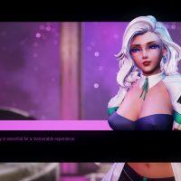 Las Waifus conquistan Kickstarter: Subverse es ya uno de los juegos con mayor recaudación con casi 2M€