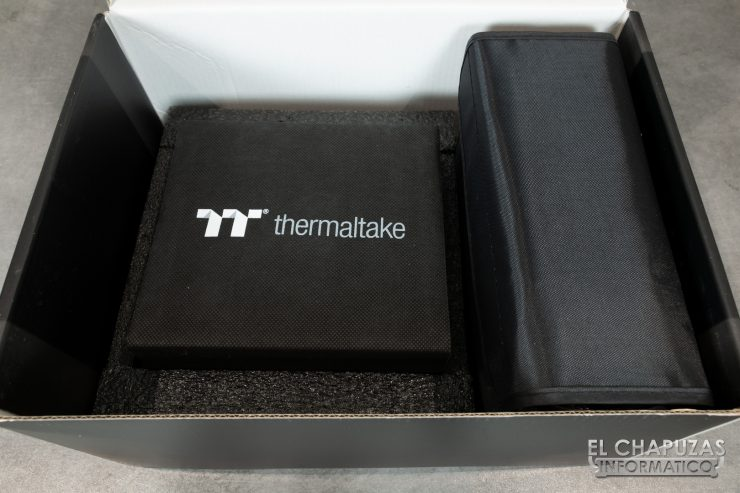 Thermaltake Toughpower iRGB Plus - Embalaje 4