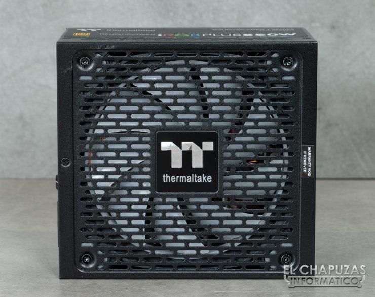 Thermaltake Toughpower iRGB Plus - Exterior 2