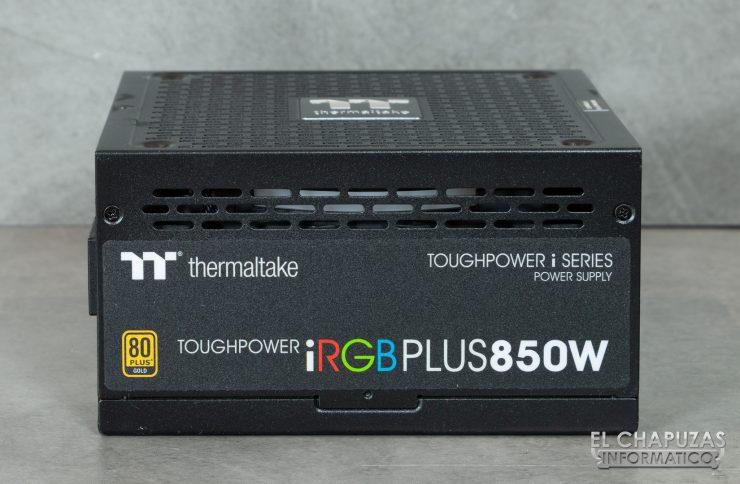 Thermaltake Toughpower iRGB Plus - Exterior 4