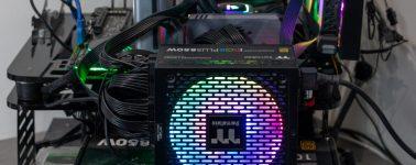 Review: Thermaltake Toughpower iRGB Plus