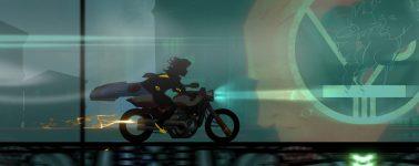 Descarga gratis Transistor desde la Epic Games Store