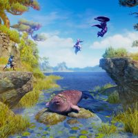 Así de bien luce el Trine 4: The Nightmare Prince en su primer gameplay