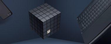 Ubbey NEXT: Un NAS cúbico con un revolucionario diseño modular