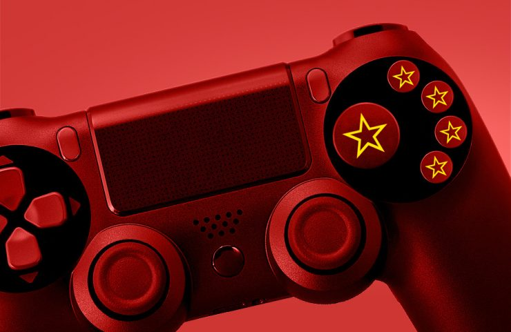 Videojuegos en china 740x481 0