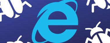 Millones de usuarios de Internet Explorer están en riesgo por culpa de la propia Microsoft