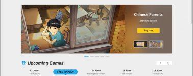 Tencent da acceso a nivel mundial a su tienda de juegos WeGame X