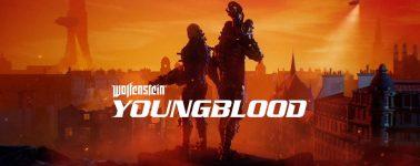 Wolfenstein: Youngblood no implementará la tecnología RayTracing durante su lanzamiento