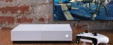 La Xbox One S All-Digital Edition ya es oficial, y no tiene nada que ofrecer al mercado