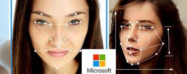 Microsoft se negó a venderle su tecnología de reconocimiento facial a la Policía de California