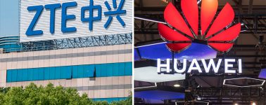 El MIT se separa de Huawei y ZTE y corta cualquier colaboración