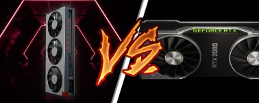 Descarga los drivers Nvidia GeForce 442.74 WHQL o los AMD Radeon Adrenalin 20.3.1