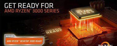 AMD Zen2 cuenta con mitigación por hardware para Spectre V4