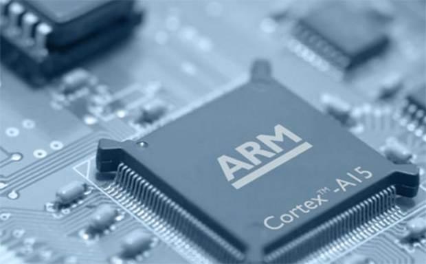 ARM 0