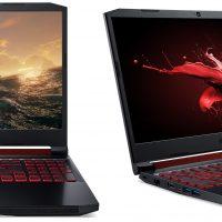 Un Acer Nitro 5 con CPU AMD Ryzen 7 5800H y una GeForce RTX 3080 se deja ver por 1.950 euros