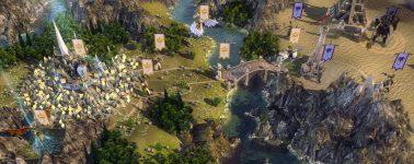 Descarga gratis el Age of Wonders III para PC [Steam]