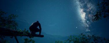 Ancestors: The Humankind Odyssey también será exclusivo de la Epic Games Store durante 1 año