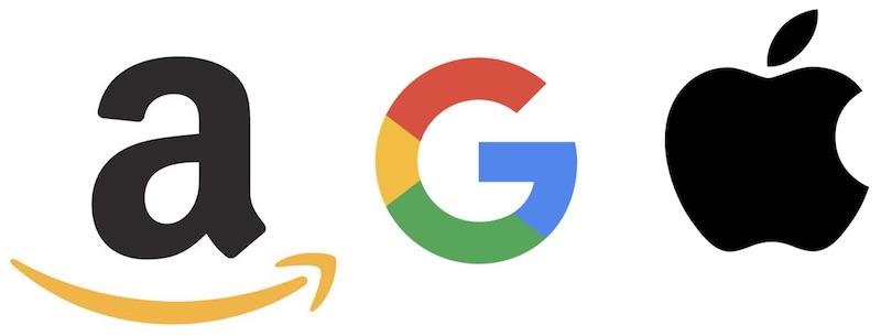 Google Amazon De