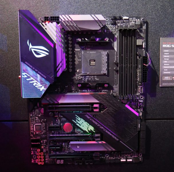Asus ROG Strix X570 E Gaming 1 608x600 1