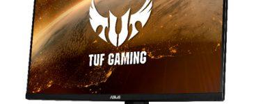 Asus TUF Gaming VG32VQ: 32″ QHD @ 144 Hz con la tecnología Extreme Low Motion Blur Sync