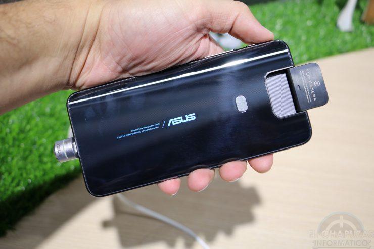 Amara Asus ZenFone 6