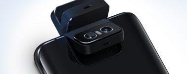 Asus ZenFone 6: Snapdragon 855 y 5000 mAh por 499€, duro rival del OnePlus 7