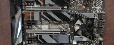 Biostar activa formalmente la conectividad PCI-Express 4.0 en sus placas base AMD X470 y B450
