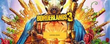 Borderlands 3 es retirado de la Epic Games Store para evitar los descuentos por rebajas