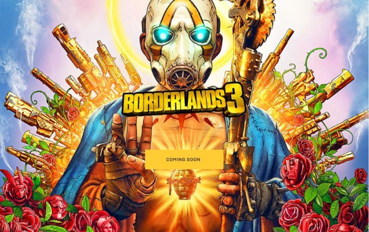 Borderlands 3 Epic Games Store 740x466 0