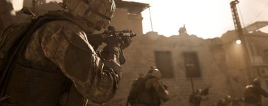 Juega gratis el multijugador del Call of Duty: Modern Warfare hasta el lunes
