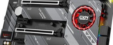 Se filtra el diagrama del chipset AMD X570: 24 líneas PCI-Express 4.0 con un Ryzen 3000
