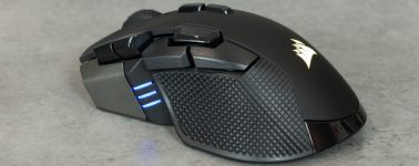 Review: Corsair Ironclaw RGB Wireless
