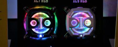 #Computex: Corsair presenta sus líquidas Hydro X Series personalizadas