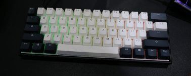 #Computex: Ducky Mecha Mini, One 2 SF y Freedom