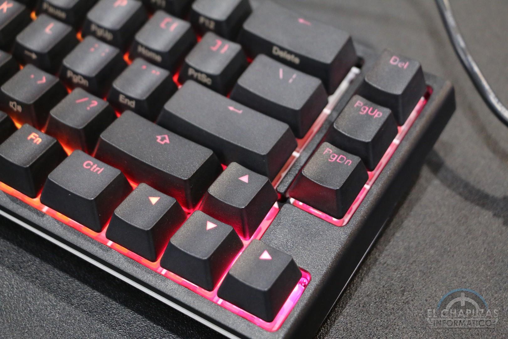 Computex Ducky Mecha Mini One 2 Sf Y Freedom