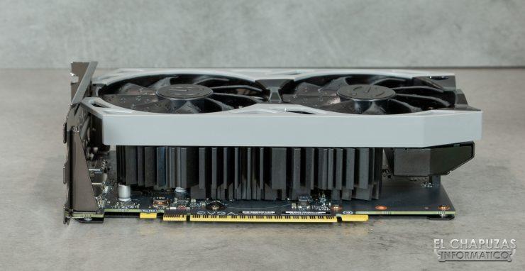 EVGA GeForce GTX 1650 XC Ultra Gaming 3