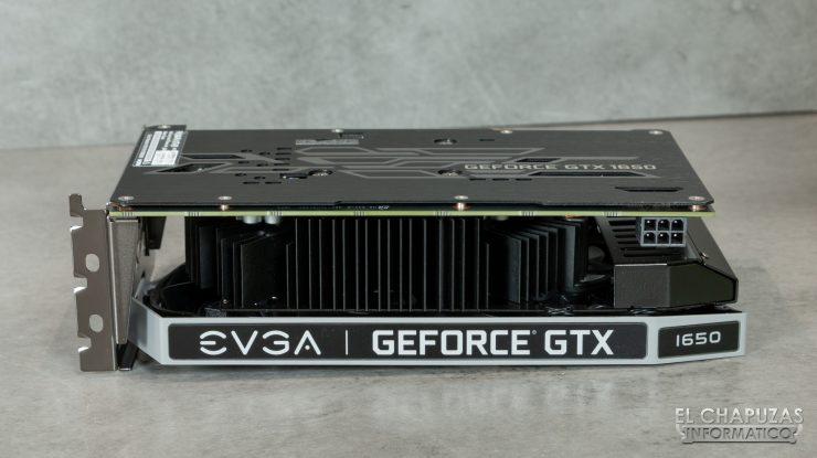 EVGA GeForce GTX 1650 XC Ultra Gaming 4