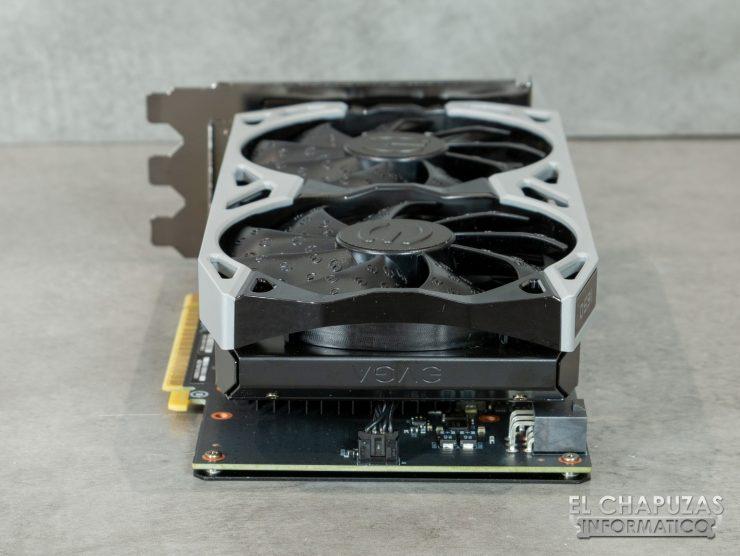 EVGA GeForce GTX 1650 XC Ultra Gaming 5