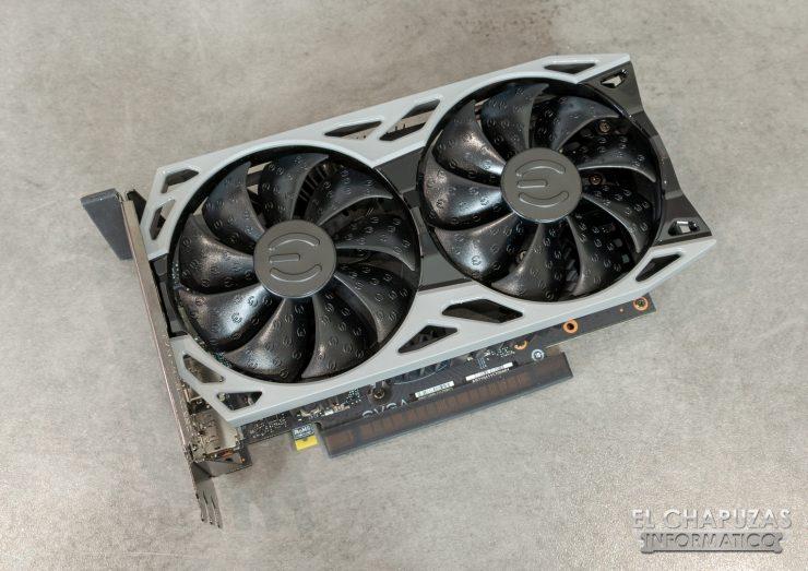 EVGA GeForce GTX 1650 XC Ultra Gaming