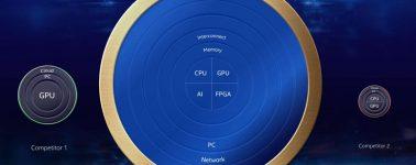 Raja Koduri ve un mayor futuro a Intel debido a que AMD no tiene
