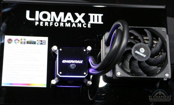 Enermax LiqMax III Performance