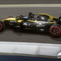 Frontier Developments ha firmado una licencia de juego exclusiva de varios años con la Fórmula 1