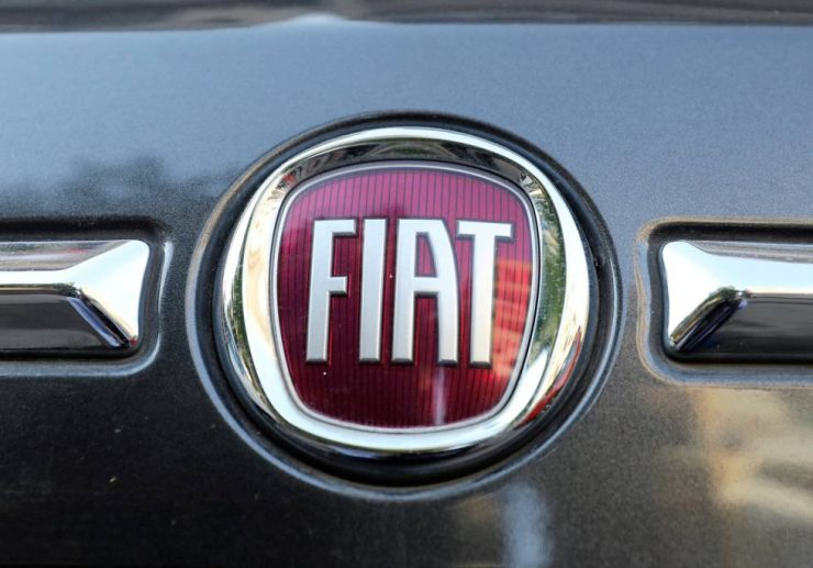 Fiat Chrysler Renault