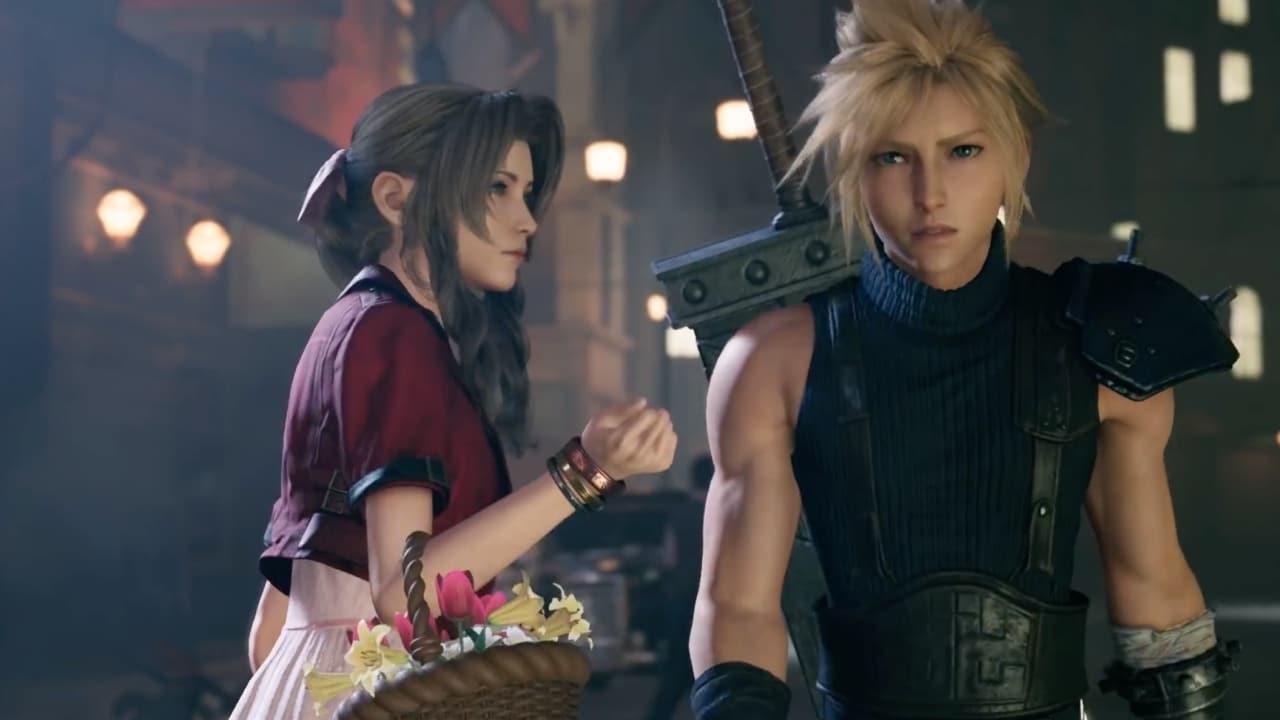 Quienes compraron el Final Fantasy VII Remake en su edición física ...