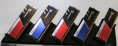 #Computex: G.Skill Trident Z Neo, memorias RAM para AMD y periféricos KM360 y MD550