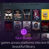 GOG Galaxy 2.0: Una plataforma para unirlas a todas (Epic, Steam, Discord e incluso consola)